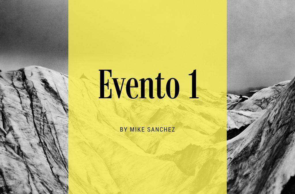 Evento 1